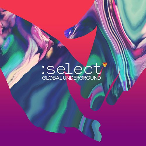 Global Underground: Select #2 (Mixed) de Various Artists