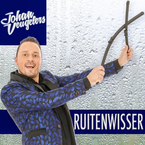Ruitenwisser von Johan Veugelers