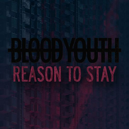 Reason to Stay by Blood Youth