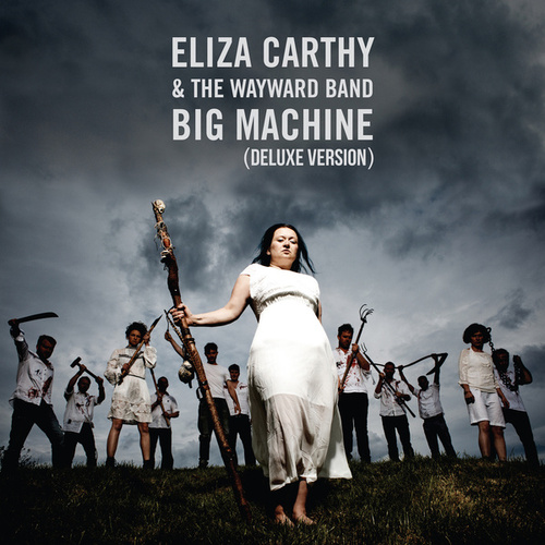 Big Machine (Deluxe Version) by Various Artists