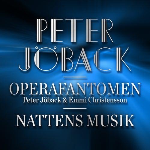 Operafantomen / Nattens musik by Peter Jöback