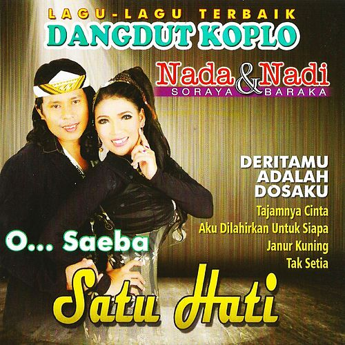 Dangdut Koplo Nada Nadi (Lagu-Lagu Terbaik) by Various Artists