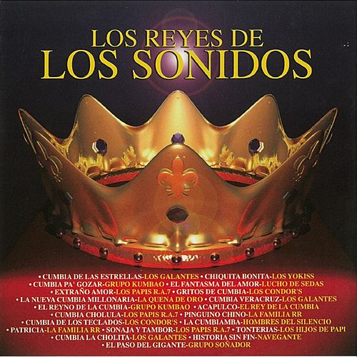 Los Reyes De Los Sonidos de Various Artists