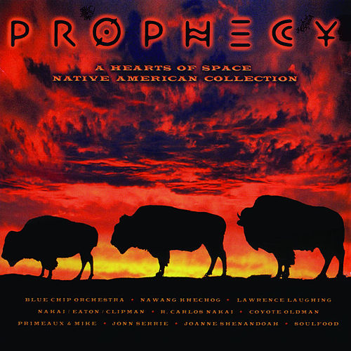 Prophecy: A Native American Collection de Various Artists