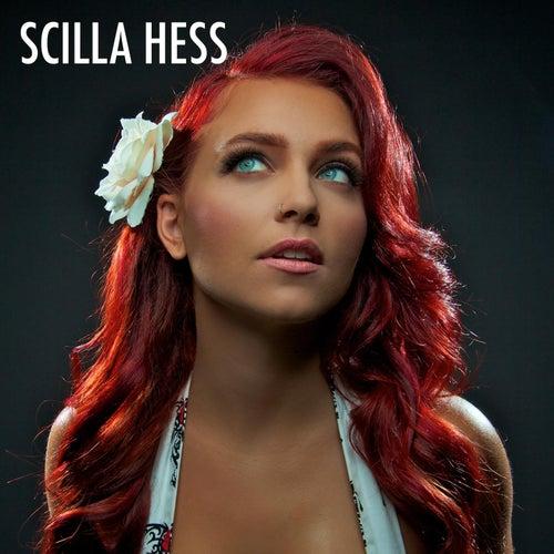 Scilla Hess by Scilla Hess