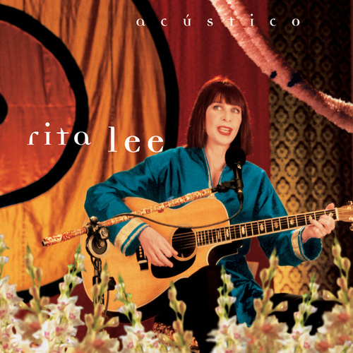Acustico (Live) de Rita Lee