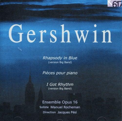 Rhapsody in Blue de Various Artists