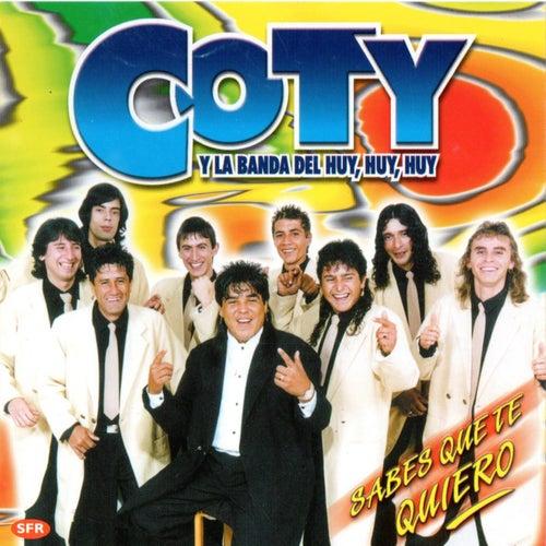 Sabes Que Te Quiero de Coty