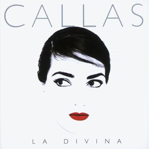 Maria Callas - La Divina by Maria Callas