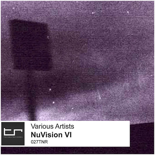 Nuvision 6 de Various Artists