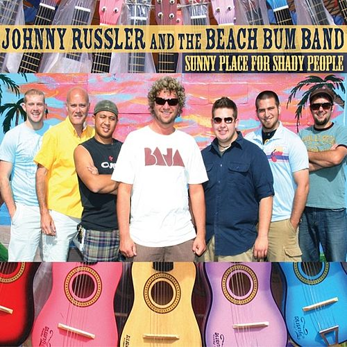Sunny Place For Shady People von Johnny Russler