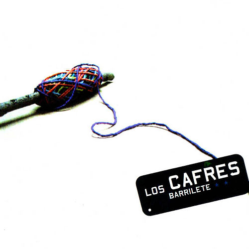 Barrilete by Los Cafres