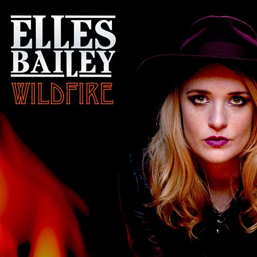 Wildfire by Elles Bailey