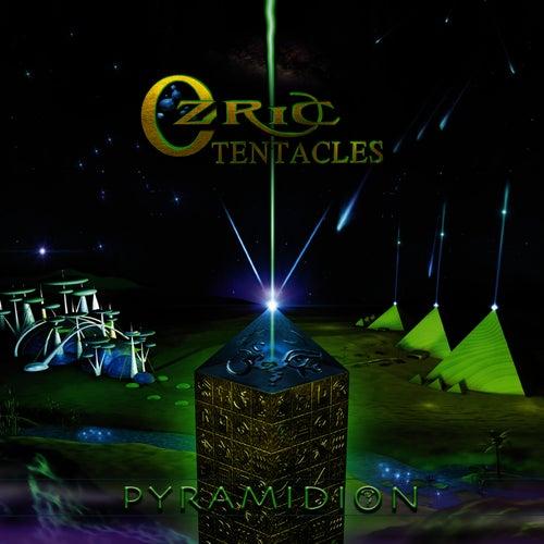 Pyramidion by Ozric Tentacles