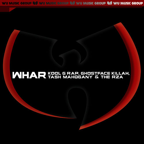 Whar - Single von RZA
