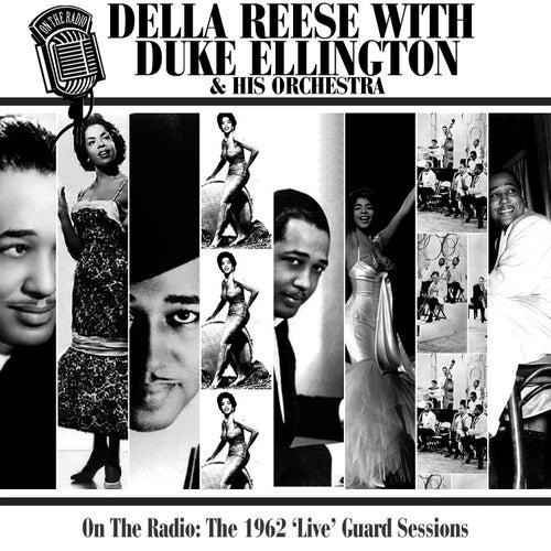 On The Radio: The 1962 'Live' Guard Sessions von Della Reese