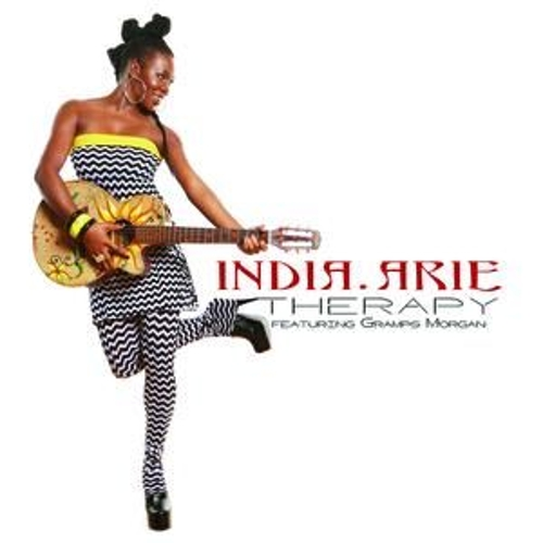 Therapy by India.Arie