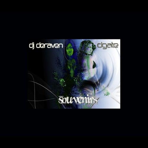 Souvenirs EP de DJ Deraven