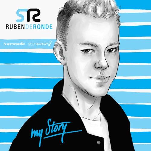 My Story von Ruben de Ronde