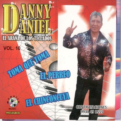 Vol. 10 de Danny Daniel