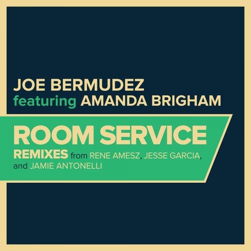 Room Service de Joe Bermudez