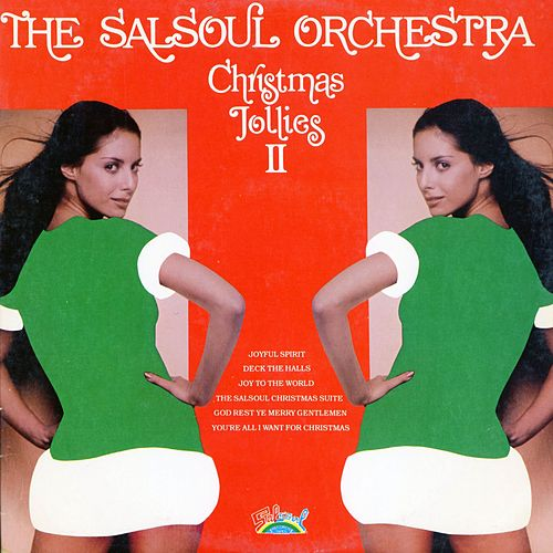 Christmas Jollies II de The Salsoul Orchestra