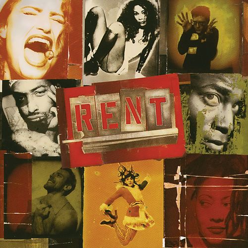 Rent [Original Broadway Cast] by 1987 Casts