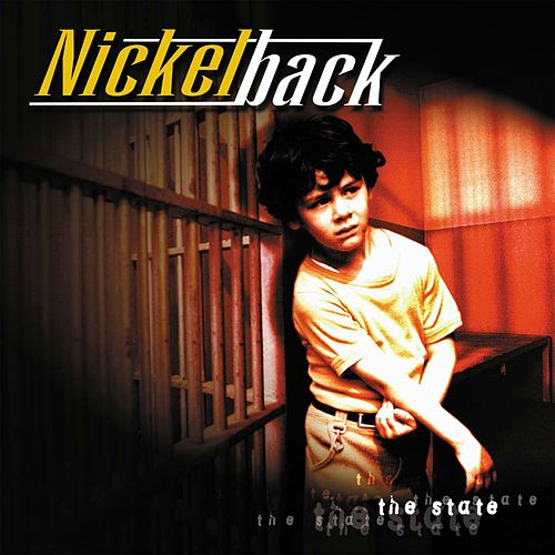 The State de Nickelback