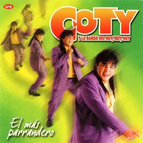 El Más Parrandero de Coty