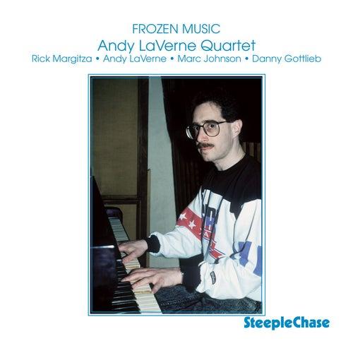 Frozen Music de Andy LaVerne