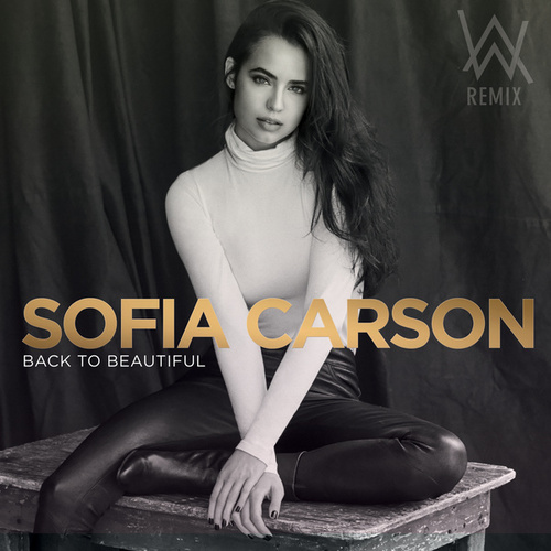 Back to Beautiful von Sofia Carson