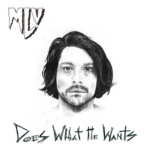 Does What He Wants by Matthew Logan Vasquez