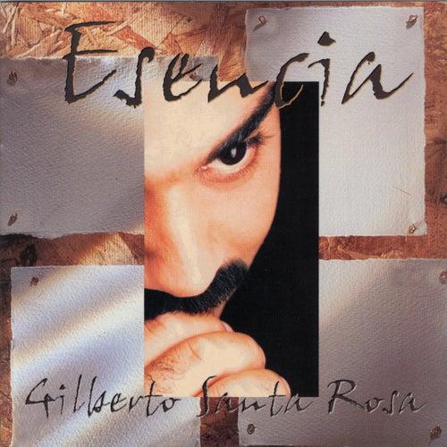 Esencia de Gilberto Santa Rosa