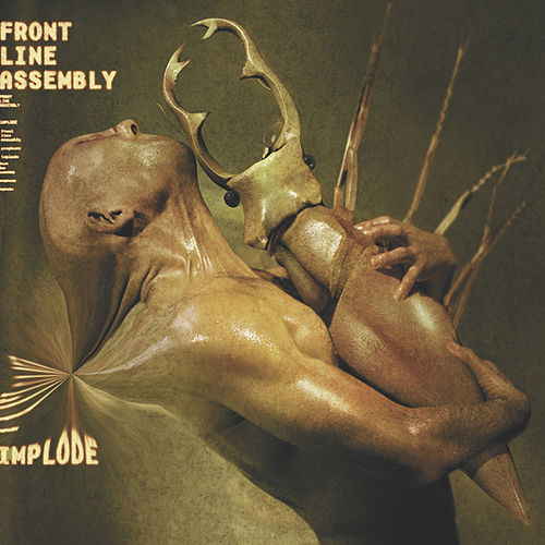 Implode von Front Line Assembly