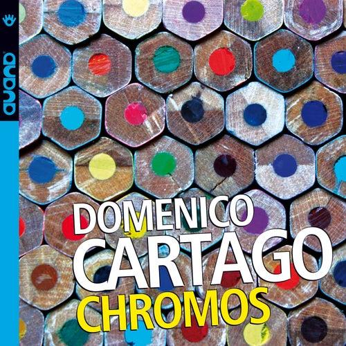 Chromos by Domenico Cartago