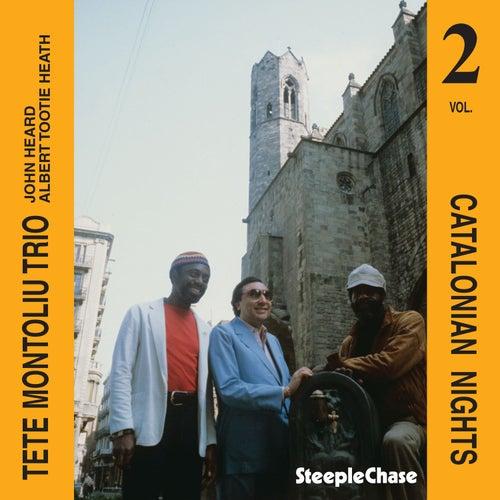 Catalonian Nights, Vol. 2 de Tete Montoliu
