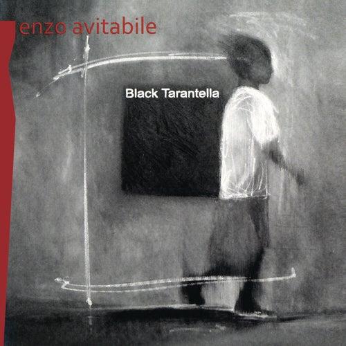 Black tarantella de Enzo Avitabile