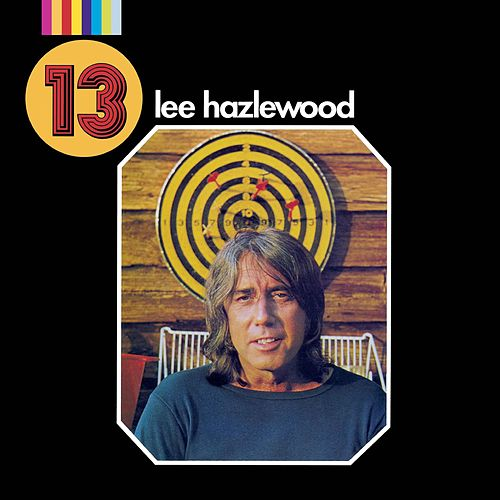 13 by Lee Hazlewood