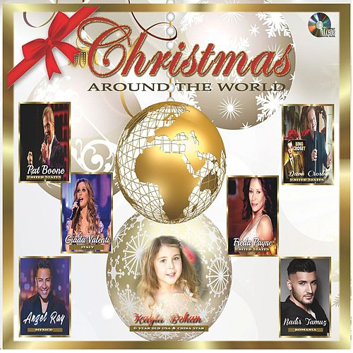 Christmas Around the World de Various Artists