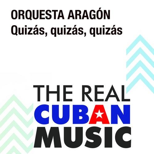 Quizás, Quizás, Quizás (Remasterizado) de Orquesta Aragón