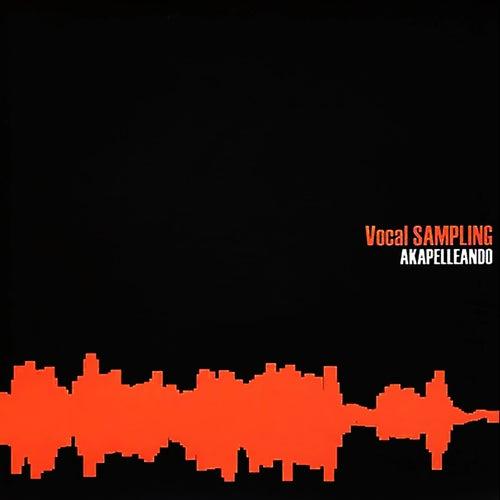 Akapelleando (Remasterizado) von Vocal Sampling
