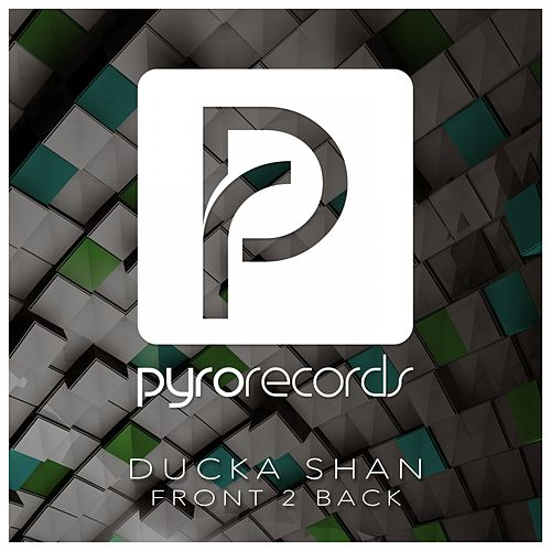 Front 2 Back by Ducka Shan
