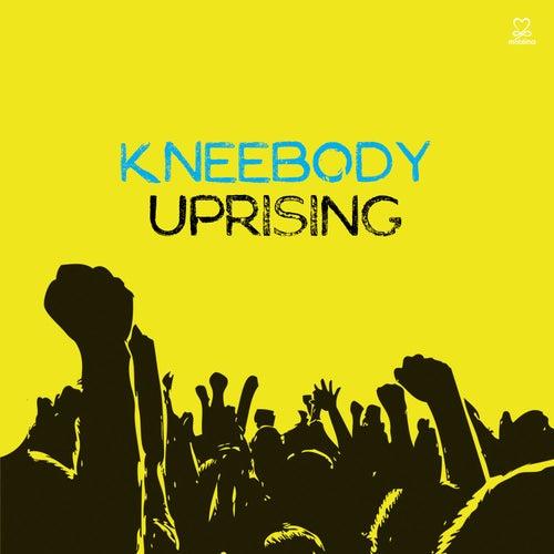 Uprising by Kneebody