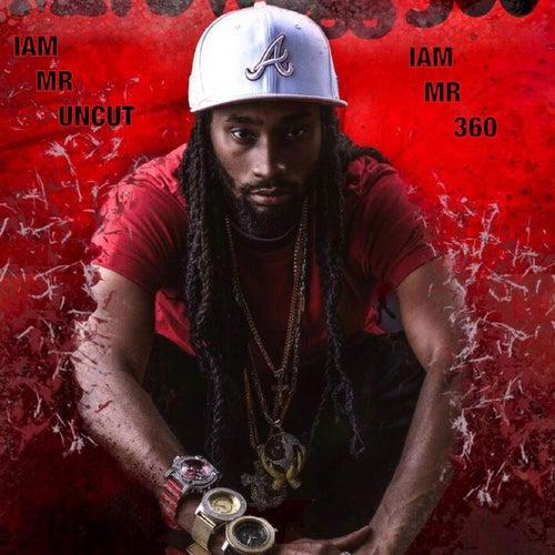 Hip - Hops Savior von Mr Swagg 360