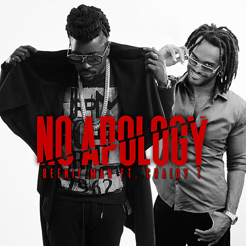 No Apology by Beenie Man
