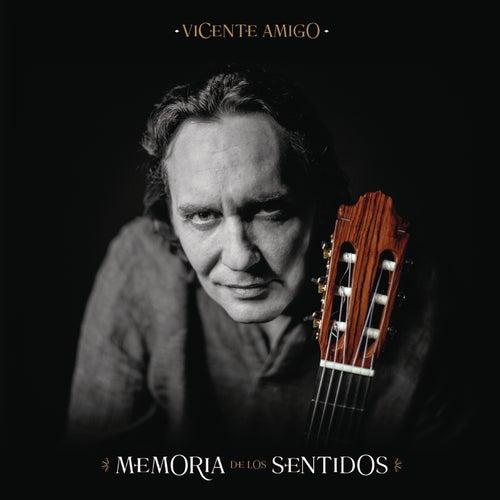 Memoria de los Sentidos de Vicente Amigo