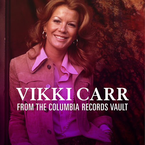 From the Columbia Records Vault de Vikki Carr