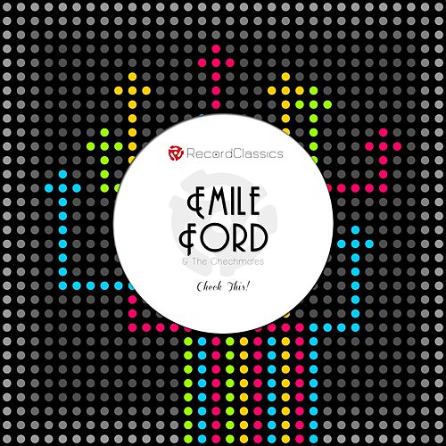 Check This! by Emile Ford And The Checmates