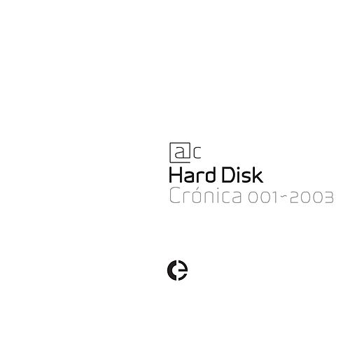 Hard Disk by ATC