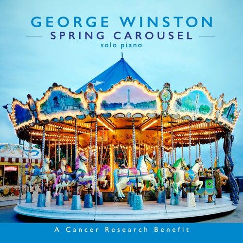 Fess' Carousels de George Winston